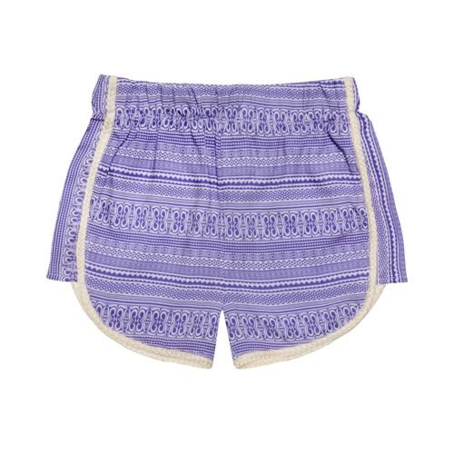 Shorts Estampa mini