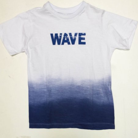 Camiseta Tie Dye Wave