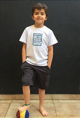 Camiseta Lambe Lambe Caetano