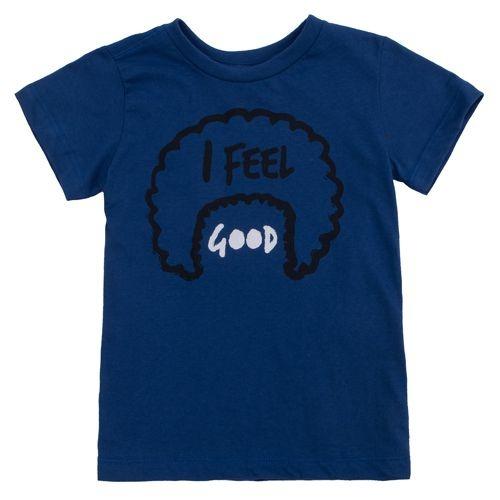 Camiseta Masculina - I Feel Good