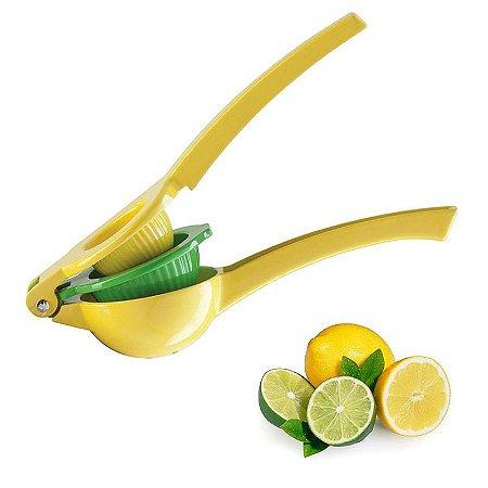 Espremedor De Limão E Laranja 2 Em 1 Luxo - Ref. Ch20