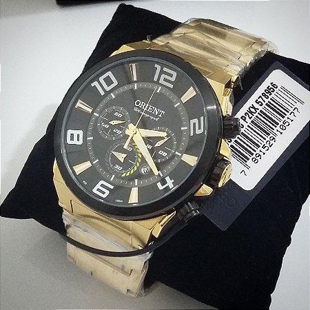 245af84b346 Relógio Orient MGSSC016 P2KX - RR Relógios