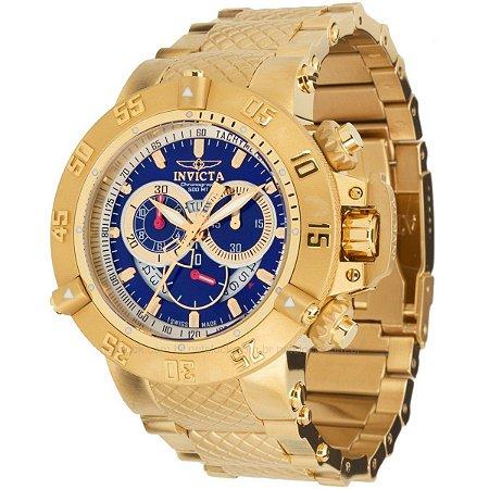 c5c3113d760 Relógio Invicta Subaqua Noma 3 - 5404 - RR Relógios