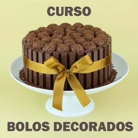Curso online bolos decorados com silvia nicolau loja da silvia curso online bolos decorados com silvia nicolau altavistaventures Images