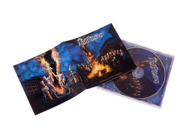 CD Principles of a Past Tomorrow