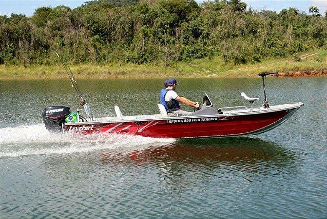 Lancha Apolus 550 Fish Tracker - Levefort