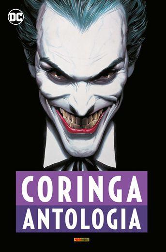 Coringa: Antologia