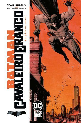 Batman: Cavaleiro Branco