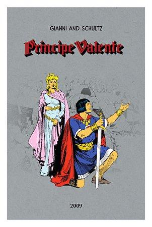 PRINCIPE VALENTE ED 73 2009