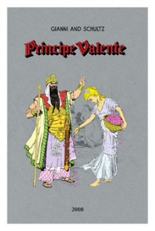 PRINCIPE VALENTE ED 72 2008