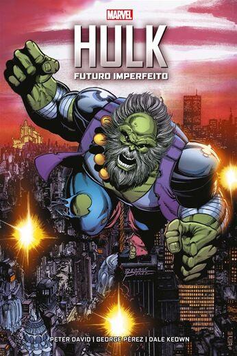 Hulk: Futuro Imperfeito