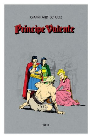 PRINCIPE VALENTE ED 75   2011