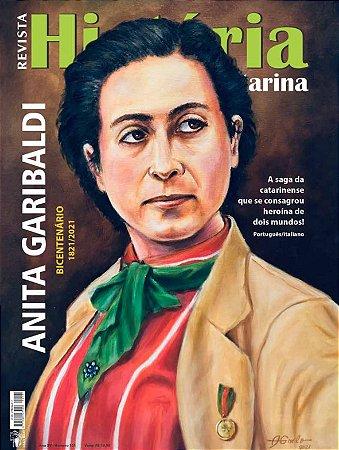 REVISTA HISTORIA CATARINA ED 101