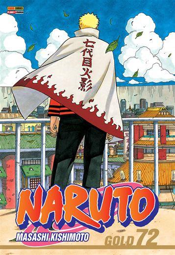 Naruto Gold - 72
