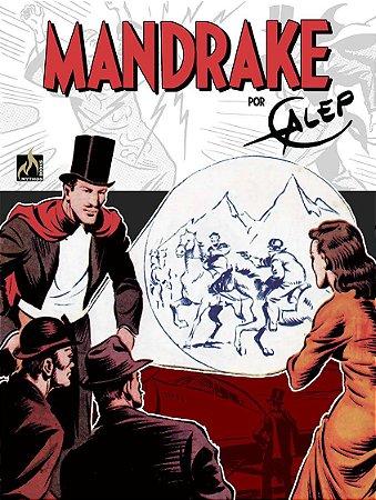 MANDRAKE POR GALEP