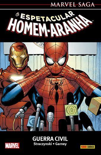 O Espetacular Homem-Aranha Vol.11