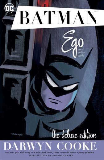 Batman: Ego e outras histórias