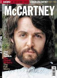 Mojo: The Collectors' Series: Lennon & McCartney (Part 2) - Paul McCartney