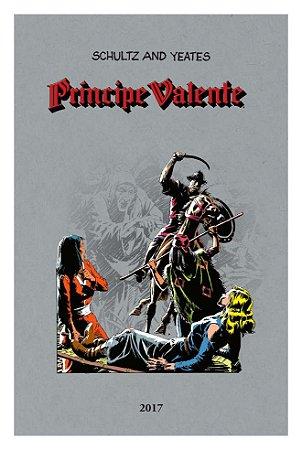PRINCIPE VALENTE ED 81  2017
