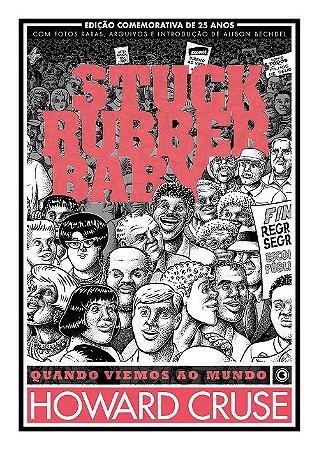 STUCK RUBBER BABY - CONRAD