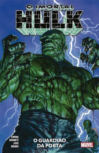 O Imortal Hulk vol.08