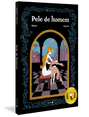 PELE DE HOMEM - NEMO