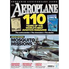 aeroplane july 2021