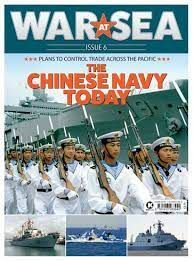 WAR AT SEA  ISSUE 6
