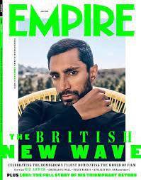 empire july 2021