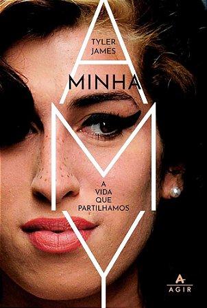 MINHA AMY - AGIR
