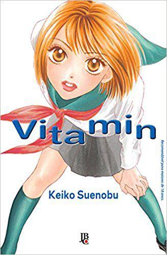 Vitamin Volume Único