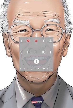 Inuyashiki Volume 1