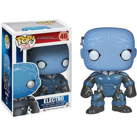 POP Funko Electro