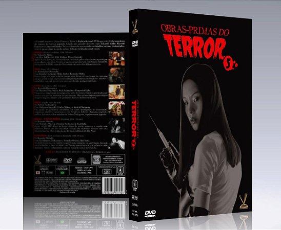 Obras Primas do Terror 5