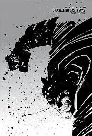 Batman-O Cavaleiro das Trevas