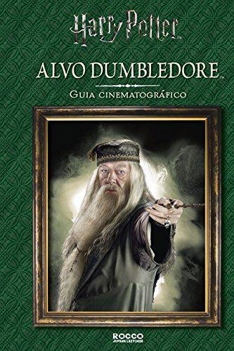 Guia Cinematográfico Alvo Dumbledore
