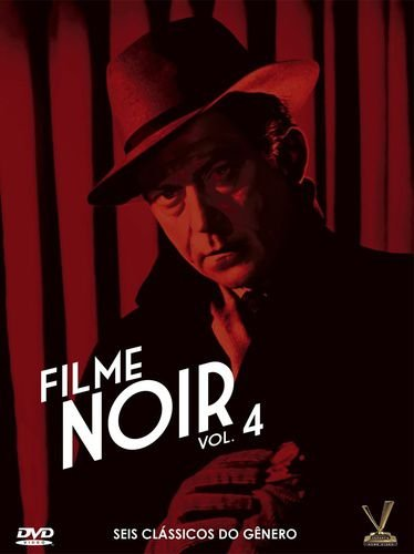 Filme Noir Volume 4