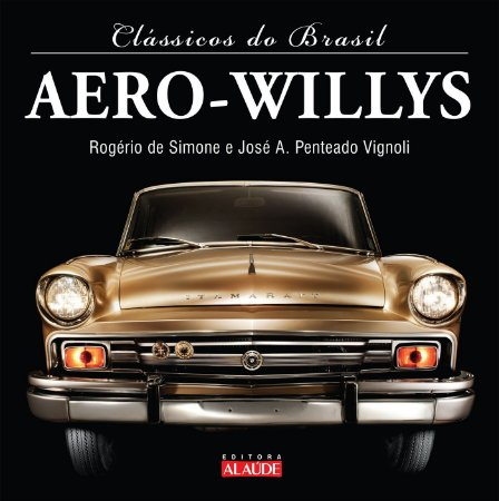 Clássicos do Brasil-Aero-Willys