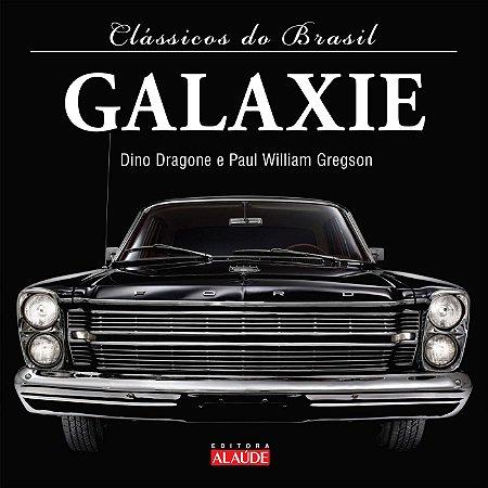 Clássicos do Brasil-Galaxie