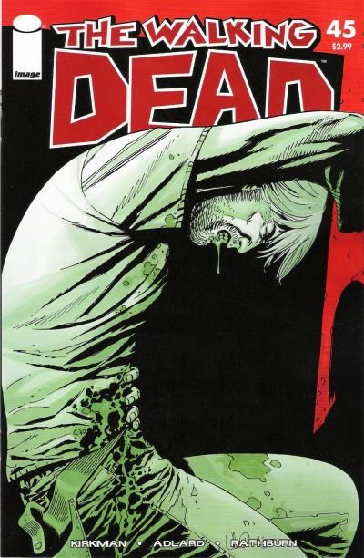 The Walking Dead 45