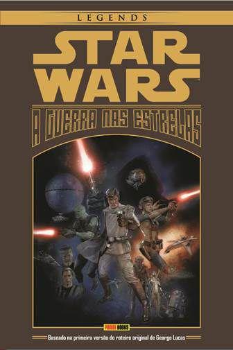 Star Wars: A Guerra nas Estrelas