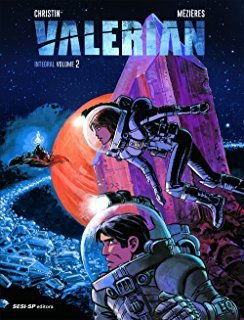 Valerian Vol. 2