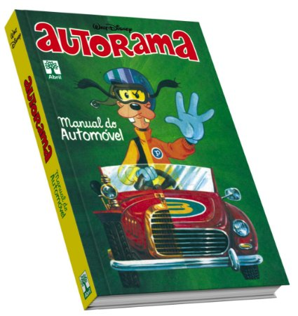 Autorama-Manual do Automóvel