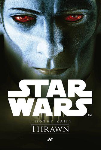 Star Wars-Thrawn