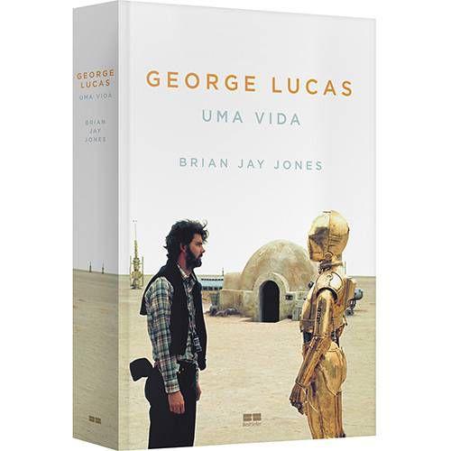George Lucas-Uma Vida