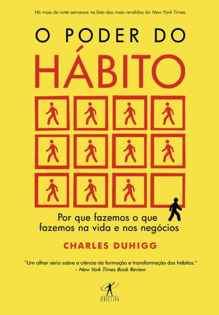 Poder do Hábito