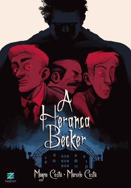 A Herança de Becker-Brochura