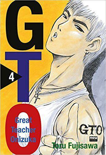 GTO Vol. 4
