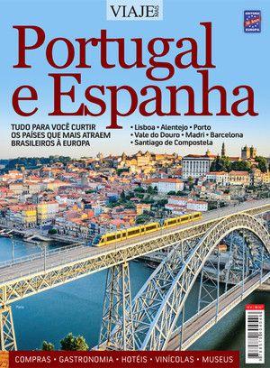 Revista Portugal e Espanha