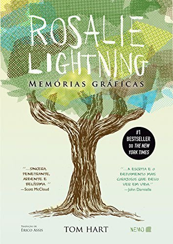 Rosalie Lightning-Memórias Gráficas
